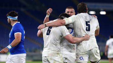 Photo of England topped 2020 Six Nations champions on factors distinction as France defeat Eire