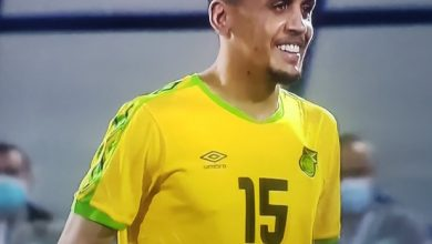 Photo of Former Manchester United ace Ravel Morrison makes Jamaica debut aged 27 as Reggae Boyz are defeated by Saudi Arabia