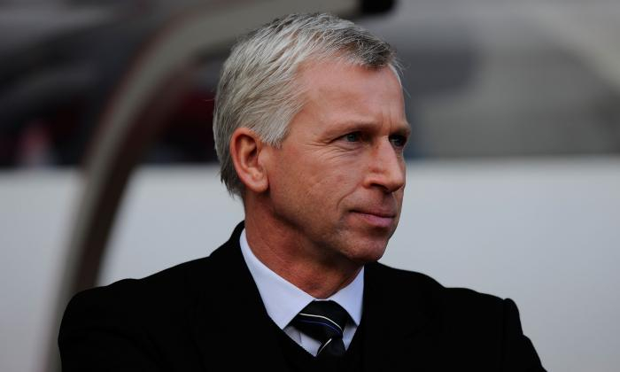 Former West Ham, Newcastle and Charlton manager Alan Pardew takes role as technical director of CSKA Sofia