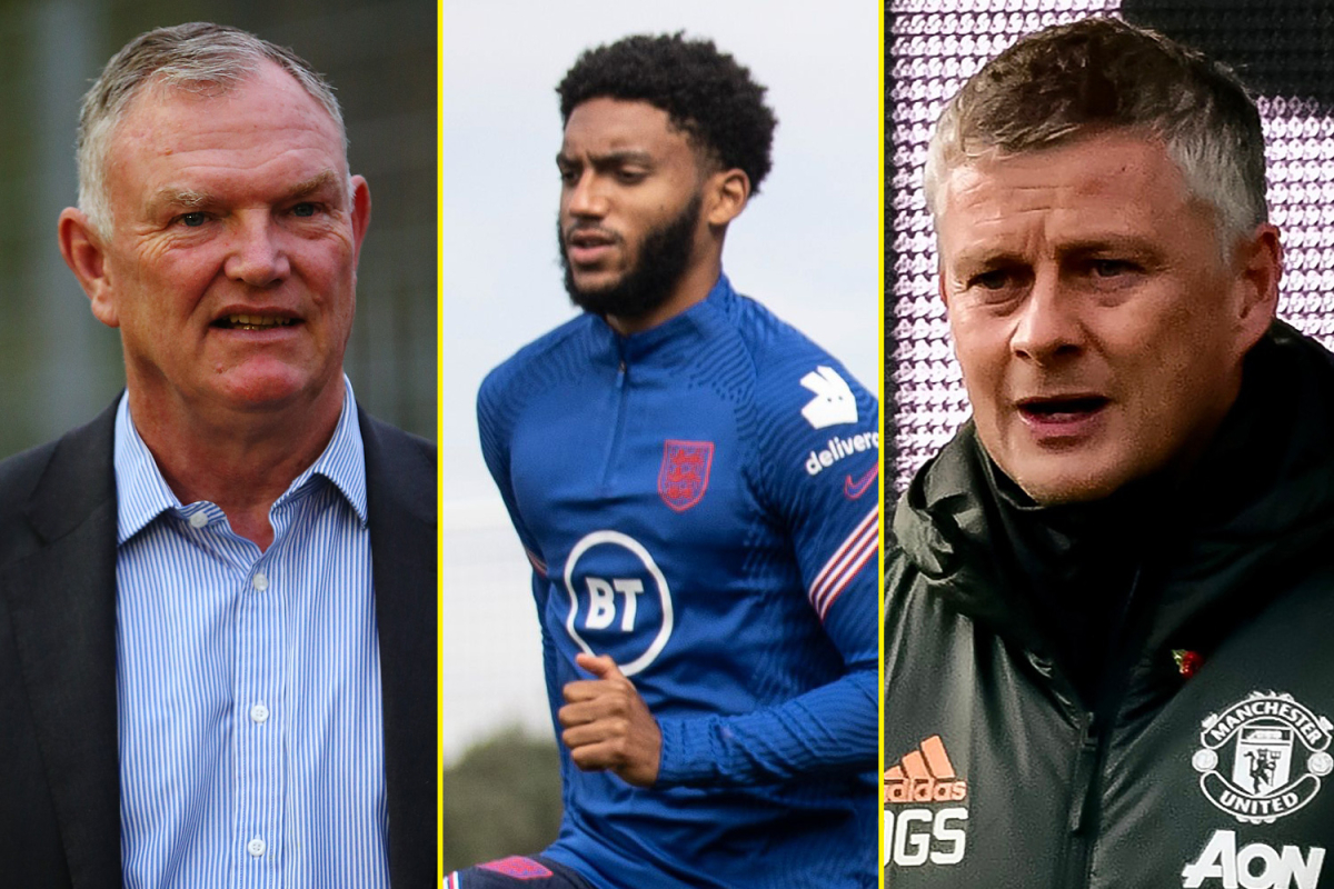 Gomez knee injury confirmed as Liverpool's crisis gets worse, Ronaldo backed for sensational Wolves move, Solskjaer defended by Manchester United legend