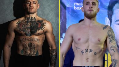 Photo of Jake Paul doesn't need to combat Mike Tyson or Roy Jones Jr – however guarantees Conor McGregor bout will '100 p.c occur'