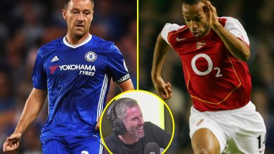 Photo of Jamie Carragher names Chelsea's 'higher model of him', 'God-like' Lionel Messi, and Arsenal icon amongst greatest opponents