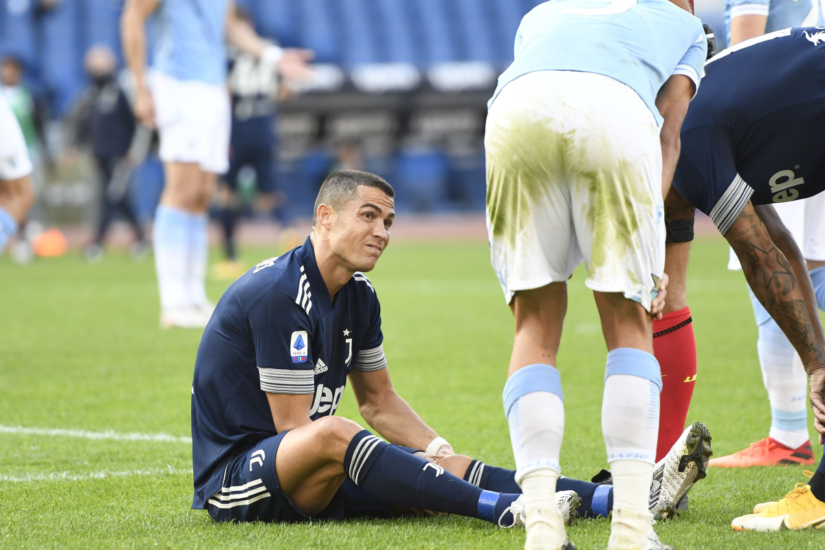 Juventus star Cristiano Ronaldo injury blow confirmed as Paulo Dybala to miss Argentina games with genital problem