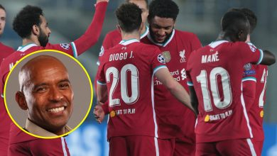Photo of Liverpool have higher attacking choices than Man Metropolis and have 'higher hand' forward of Premier League showdown, admits former star Trevor Sinclair