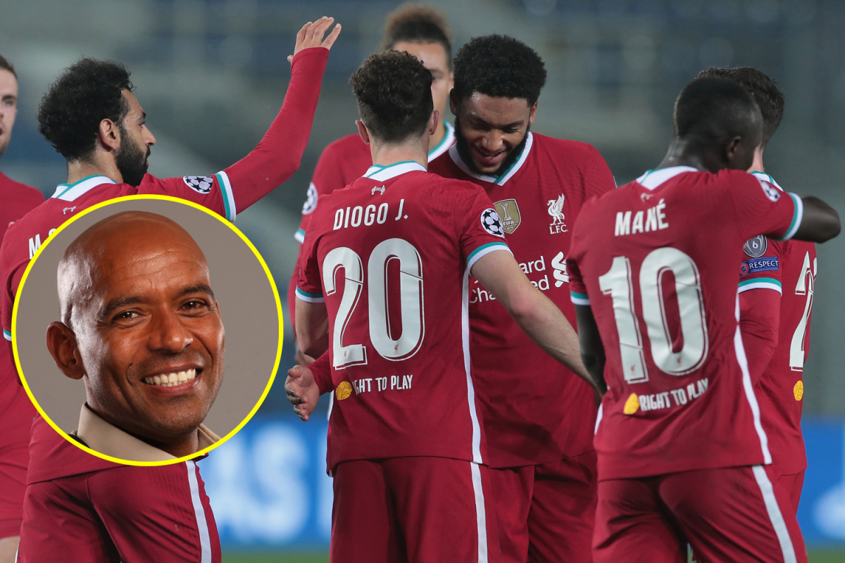 Liverpool have better attacking options than Man City and have 'upper hand' ahead of Premier League showdown, admits former star Trevor Sinclair