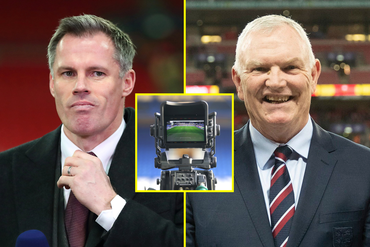 Liverpool legend Jamie Carragher hosts talkSPORT, FA chief Greg Clarke sorry for 'coloured' comment, Premier League to scrap pay-per-view games