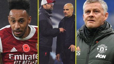 Photo of Liverpool star 'out for as much as 4 weeks', Tottenham's fixture nightmare, Manchester United 'want distinctive' supervisor as Solskjaer branded 'respectable' – soccer information and gossip LIVE