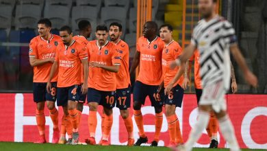 Photo of Manchester United LIVE commentary and newest rating: Pink Devils endure woeful night time at Istanbul Basaksehir
