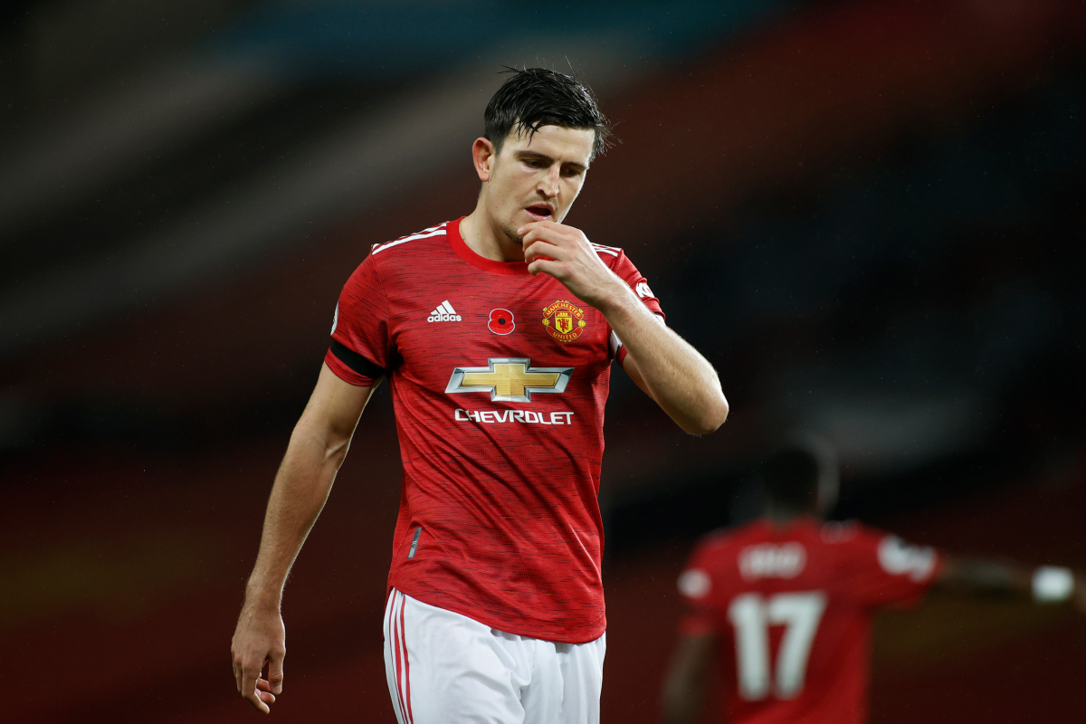 Manchester United captain Harry Maguire responds to Roy Keane's lack of leadership jibe, with manager Ole Gunnar Solskjaer unfazed by criticism