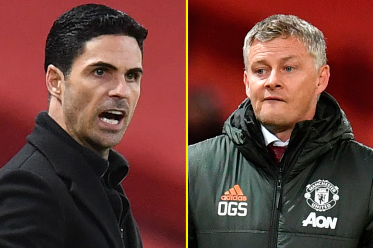 Manchester United told to be more like Arsenal as former coach Steve McClaren admits he's 'annoyed' by Ole Gunnar Solskjaer's inconsistent team