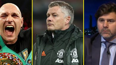 Photo of Mauricio Pochettino desires managerial return, Tyson Fury subsequent opponent determined, Deontay Wilder has 'misplaced the plot', Troy Deeney says Man United gamers 'don't respect Solskjaer'