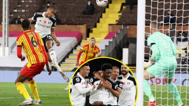 Photo of Ola Aina ends 5 12 months watch for Premier League objective with surprise strike as Fulham report first victory of season over hapless West Brom