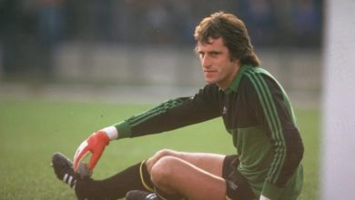 Photo of Ray Clemence: Soccer world, together with Liverpool, Tottenham and Kenny Dalglish, pays tribute to 'true legend'