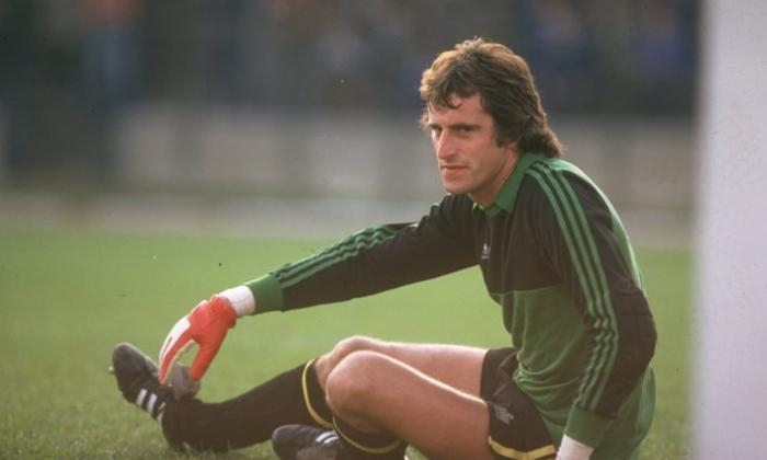 Ray Clemence: Football world, including Liverpool, Tottenham and Kenny Dalglish, pays tribute to 'true legend'