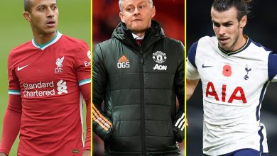 Photo of Solskjaer quizzed on Manchester United future as Pochettino strategy made, Mourinho's Arsenal fear over Bale, Thiago nonetheless lacking for Liverpool, Klopp backs Firmino