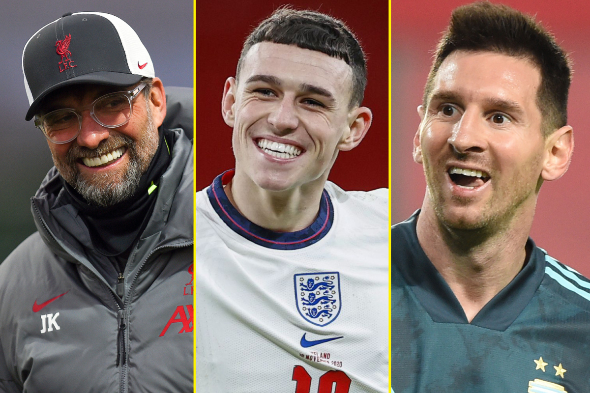 Sports news LIVE: Foden hailed after dream England display, Liverpool game may be moved, Messi 'tired' of being Barcelona problem as Man City links continue