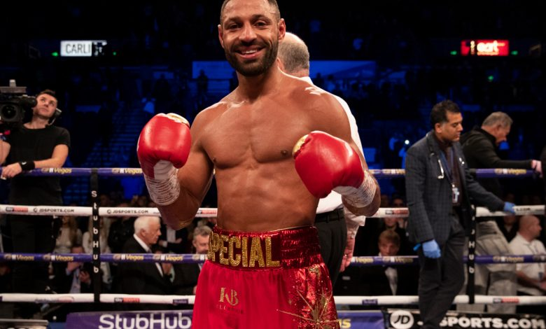 Terence Crawford vs Kell Brook UK start time: Full undercard, expected ring walks, Tale of the Tape and live stream for WBO title clash