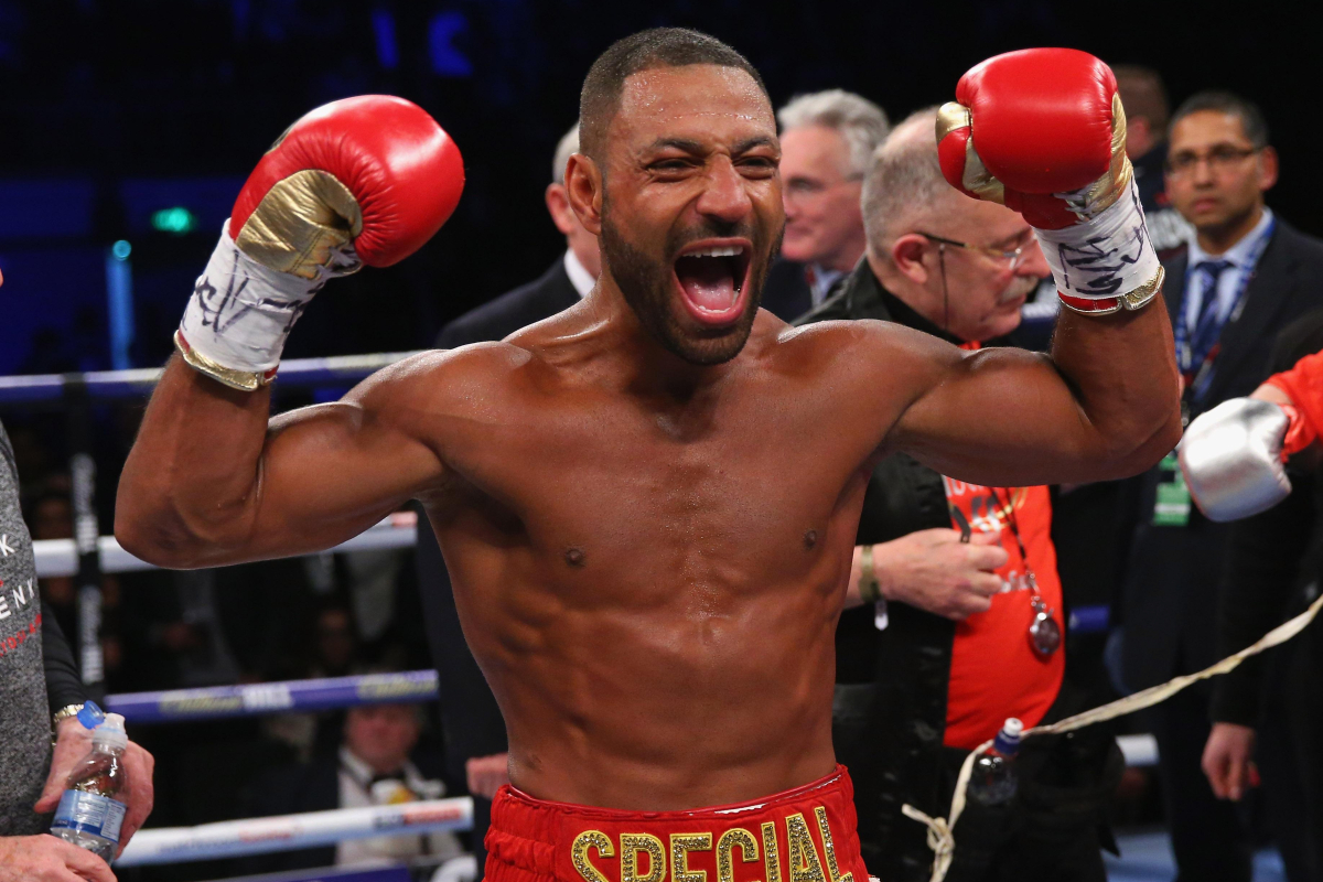 Terence Crawford vs Kell Brook: UK start time, live stream, where to watch on TV, and full undercard for tonight's fight
