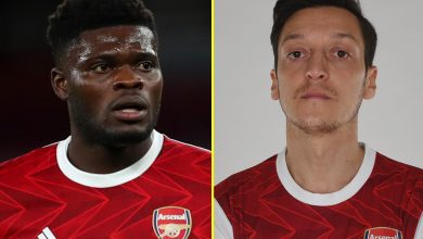 Photo of Thomas Partey backed to play key function in reinvigorating Mesut Ozil's Arsenal profession as Tony Adams calls on Mikel Arteta to reinstate World Cup winner
