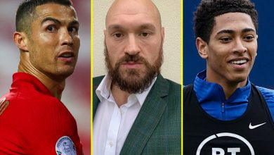 Photo of Tyson Fury 'anxious' for Deontay Wilder, Greg Clarke quits FIFA function, FA ask authorities to permit England vs Iceland, Liverpool and Man Metropolis damage blows, Ronaldo edges nearer to targets file