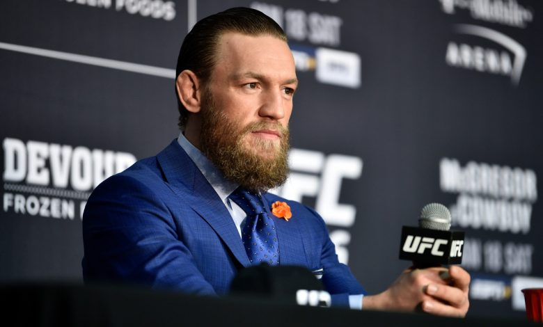 UFC legend Conor McGregor aiming to join Floyd Mayweather, Cristiano Ronaldo and Lionel Messi by increasing net worth and becoming a BILLIONAIRE in three years
