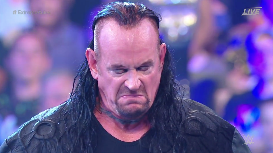 WWE's plans for The Undertaker's 'final farewell' at Survivor Series revealed