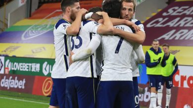Photo of West Brom v Tottenham LIVE commentary and group information: In-form Spurs takes on winless Baggies in early Premier League conflict