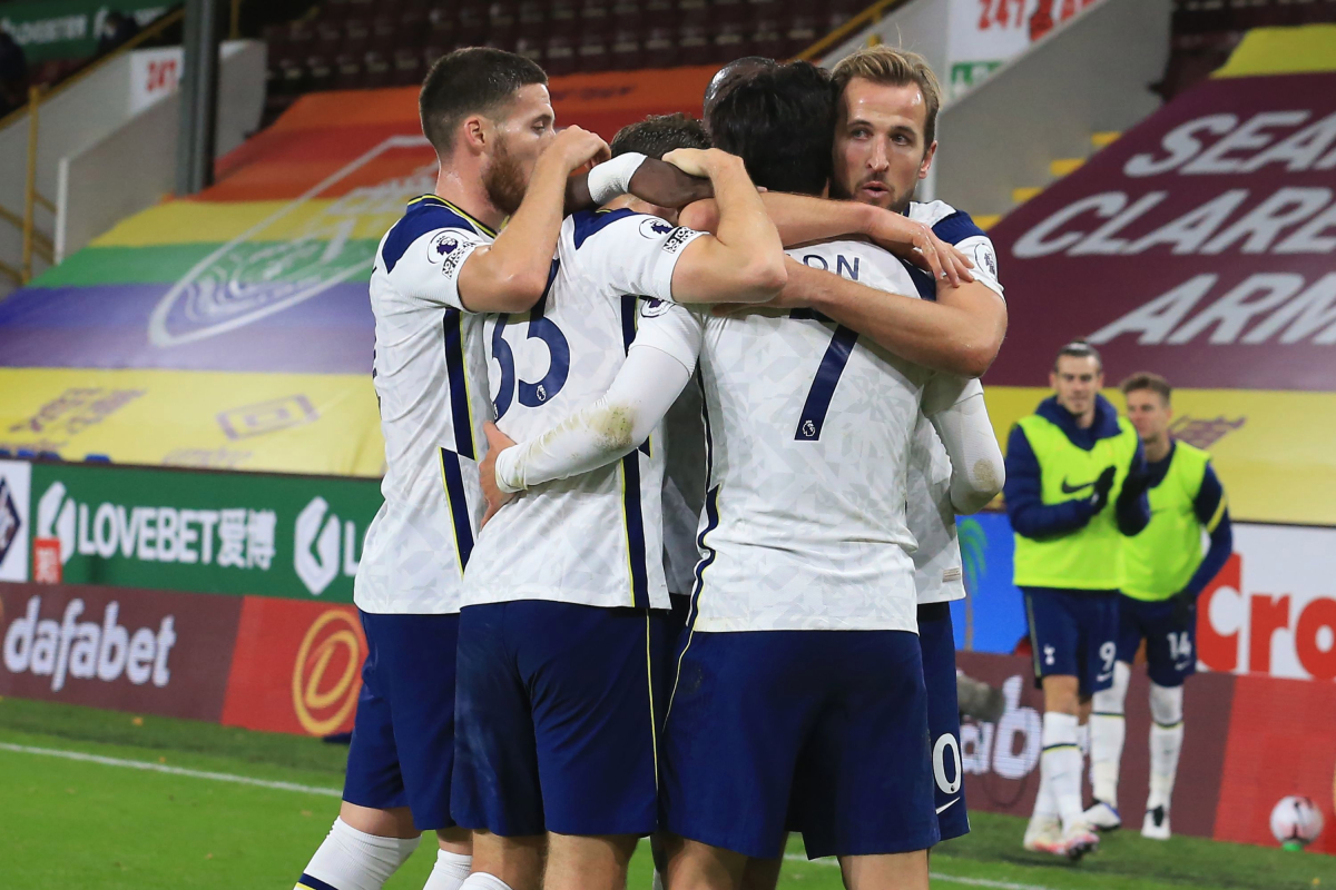 West Brom v Tottenham LIVE commentary and team news: In-form Spurs takes on winless Baggies in early Premier League clash