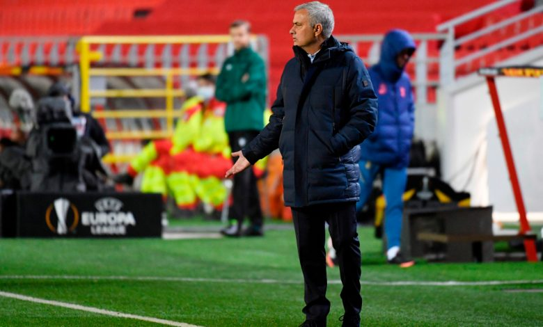 talkSPORT host Max Rushden on why he may owe Jose Mourinho an apology a year after Tottenham appointment