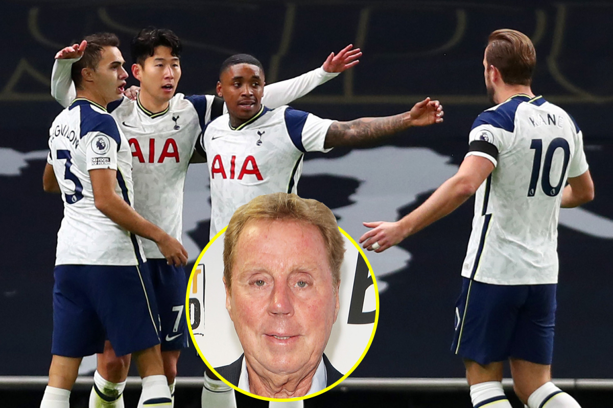 'Tottenham have gone way in front of Arsenal, there's no comparison' – Harry Redknapp claims Spurs will be 'too strong' for Gunners in north London derby