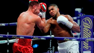 Photo of Anthony Joshua BEATS Kubrat Pulev LIVE response: AJ retains world titles in beautiful model – highlights, newest information and undercard outcomes