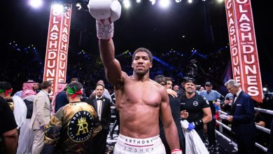 Photo of Anthony Joshua weight, top and attain: Skilled report, profession stats and extra forward of Kubrat Pulev conflict this weekend