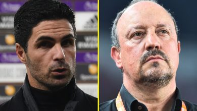 Photo of Arsenal fan desires Arteta sacked and Benitez as supervisor – 'Rafa will hold us within the league, I'd chew your hand off for 17th!'