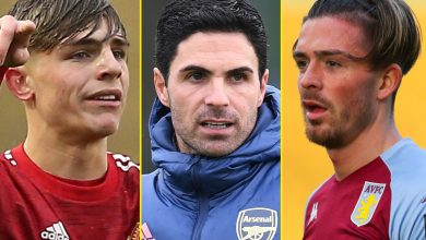 Photo of Requires Arteta out and Rodgers or Allardyce to Arsenal, Gareth Bale to overlook Liverpool conflict, Southampton plan Manchester United swoop