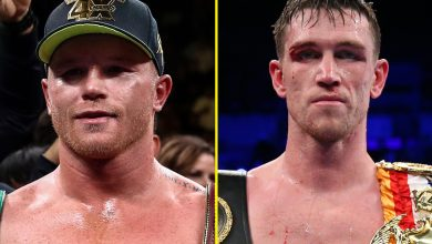Photo of Canelo Alvarez vs Callum Smith date: UK begin time, full undercard, newest odds, dwell stream and Story of the tape, together with peak and weight