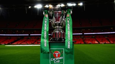 Photo of Carabao Cup semi-final draw: Reigning champions Man Metropolis face Manchester United once more as Tottenham host Championship membership Brentford