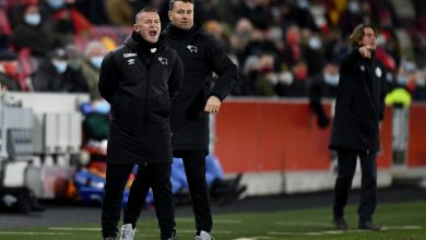 Photo of Derby County unbeaten in 4 video games as interim boss Wayne Rooney reveals whether or not he'll play himself