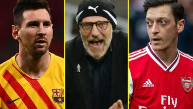 Photo of Soccer information and switch gossip LIVE: Slaven Bilic SACKED by West Brom, Sam Allardyce favorite for job, Liverpool vs Tottenham and Premier League construct up