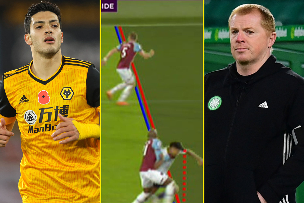 Jack Grealish wants 'embarrassing' VAR axed, Newcastle's entire squad in self-isolation, Raul Jimenez sends message after fractured skull surgery – football news LIVE