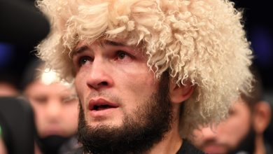 Photo of Khabib Nurmagomedov names worth Dana White must pay to make UFC comeback however guidelines out rematch with Conor McGregor