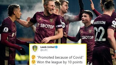 Photo of Leeds United name out Amazon Prime pundit over Premier League promotion declare as Andrea Radrizzani hits out at 'disrespectful' feedback from Karen Carney