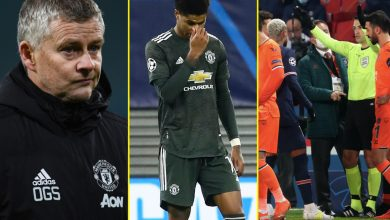 Photo of Man United out of Champions League with Leipzig end result, Solskjaer could possibly be gone earlier than derby as Pochettino linked, PSG match deserted as a result of 'racist incident'
