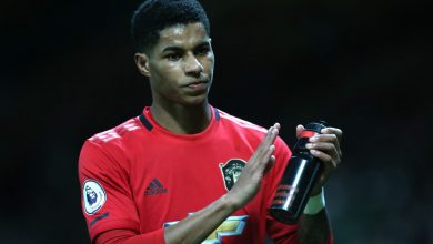 Photo of Marcus Rashford says he won't ever depart Manchester United because it 'wouldn't sit proper' carrying one other membership's shirt