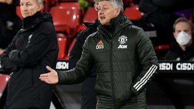 Photo of Ole Gunnar Solskjaer praises Manchester United's 'good soccer' in Sheffield United victory as Crimson Devils transfer as much as sixth in Premier League