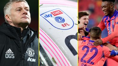 Photo of Premier League in £250m rescue take care of EFL, Solskjaer instructed to 'get his coat' after Man United defeat, Arsenal and Liverpool in switch race – soccer and sports activities information LIVE