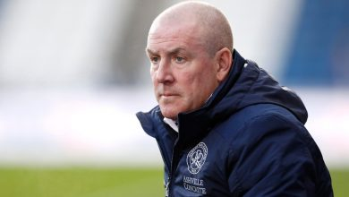 Photo of QPR and Millwall gamers free to take the knee in the event that they select insists Mark Warburton, as golf equipment plan 'very highly effective message' towards racism