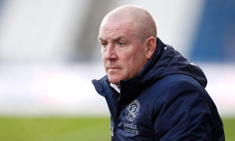 QPR and Millwall players free to take the knee if they choose insists Mark Warburton, as clubs plan 'very powerful message' against racism