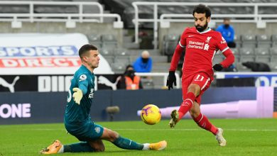 Photo of Steve Bruce insists Karl Darlow will stay first alternative at Newcastle after Liverpool heroics – regardless of return of Martin Dubravka