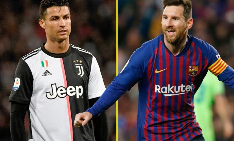 Top ten highest goalscorers of all time: Cristiano Ronaldo and Lionel Messi among the greatest, but who has the most goals ever?