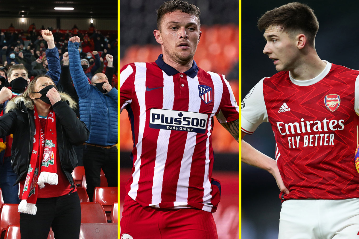 Transfer news and football gossip LIVE: Deeney to walk off if racially abused, 'Arteta could face sack with another Arsenal defeat', Manchester United eye Trippier
